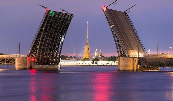 отключение аналогового телевидения в Санкт-Петербурге