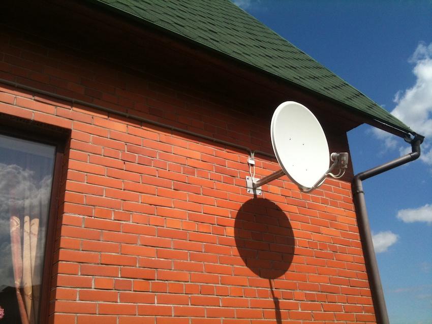 Триколор ТВ Шлиссельбург