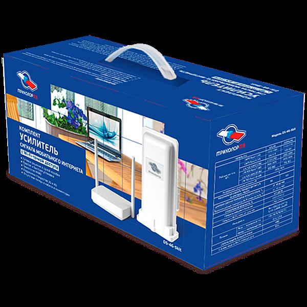 Интернет Триколор DS-4G-Kit