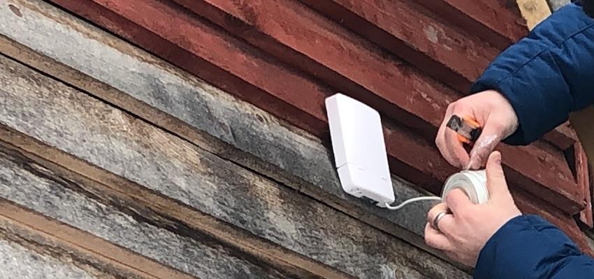 усилитель сотовой связи триколор для дачи