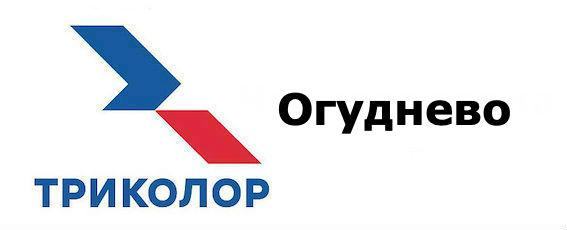 Триколор Огуднево