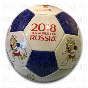 Мяч 2018 FIFA WORLD CUP RUSSIA