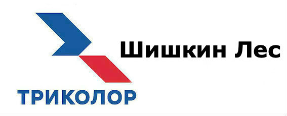 Триколор Шишкин Лес