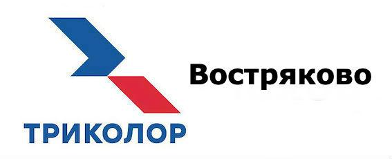 Триколор Востряково