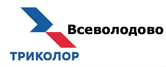 Триколор Всеволодово